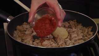 CBL 922 McCormick ITK with Chef Jo Thumbnail