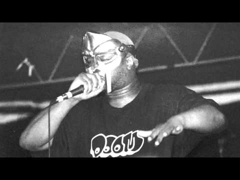 MF DOOM Rhymes Like Dimes 2003@ Scribble Jam