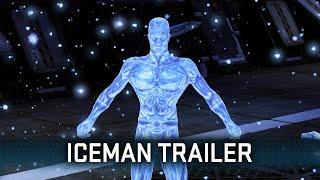 Marvel Heroes 2015 -- Iceman Trailer