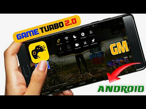 Game Turbo Android Game Booster | Install All Android Device | Run Any Device | Fix Mod?
