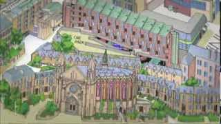 Alasdair Gray, A Life in Progress Trailer