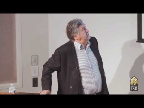 Baylor ISR - Paul Marshall Lecture (Nov. 4, 2015)