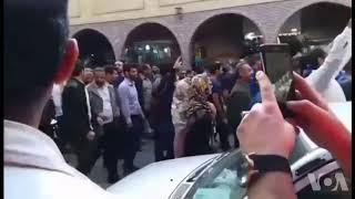 سی و ششمین روز اعتراضات کارگران فولاد اهواز: این همه بیعدالتی، هرگز ندیده ملتی