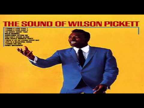 Wilson Pickett - In The Midnight Hour (Reconstruction 4 Karaoke)