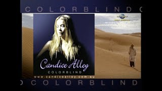 Watch Candice Alley Colorblind video