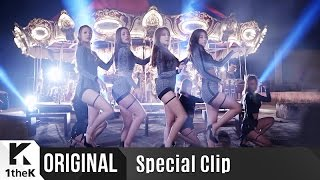 Repeat youtube video [Special Clip] Girl's Day(걸스데이)_ I'll be yours