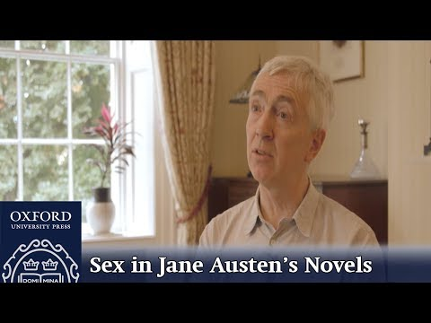 Sex in Jane Austen's Novels