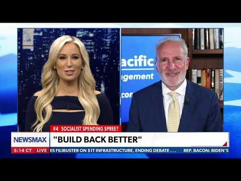 Let the Free Market Build Back Better
