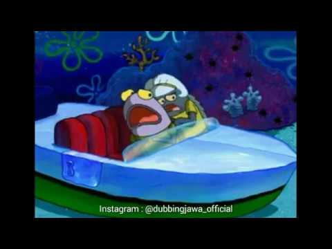 [Dubbing] Spongebob Jawa #18 (Razia Mesum)