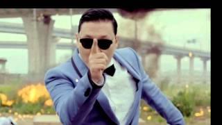 Psy - Alle idioten zingen over boten