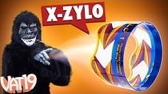 Throw the X-Zylo 600+ feet!