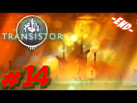 UNLIMITED TRANSISTOR WORKS!! || Transistor (Indonesia) - Part 14 (FINAL)
