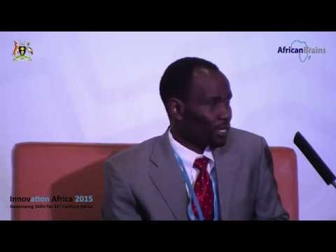 Innovation Africa 2015 - JP-IK Session - Technical & Vocational Skills Development