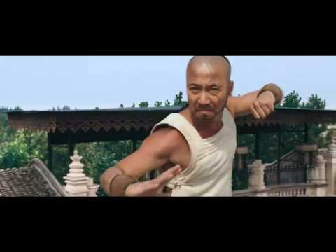 Fearless Jet li (2006) First Fight Scene