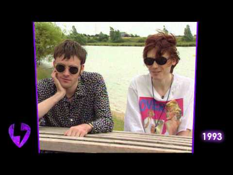 Manic Street Preachers: On Cynical British Bands (Interview - 1993)