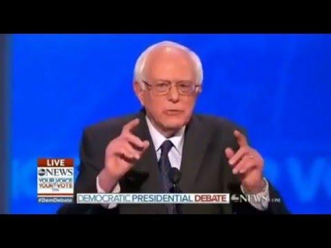 FULL Democratic Presidential Debate   December 19, 2015