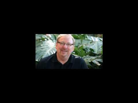 Rick Warren  the Realities of Heaven