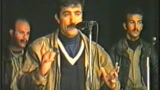 Rebwar Maruf namay shahidek