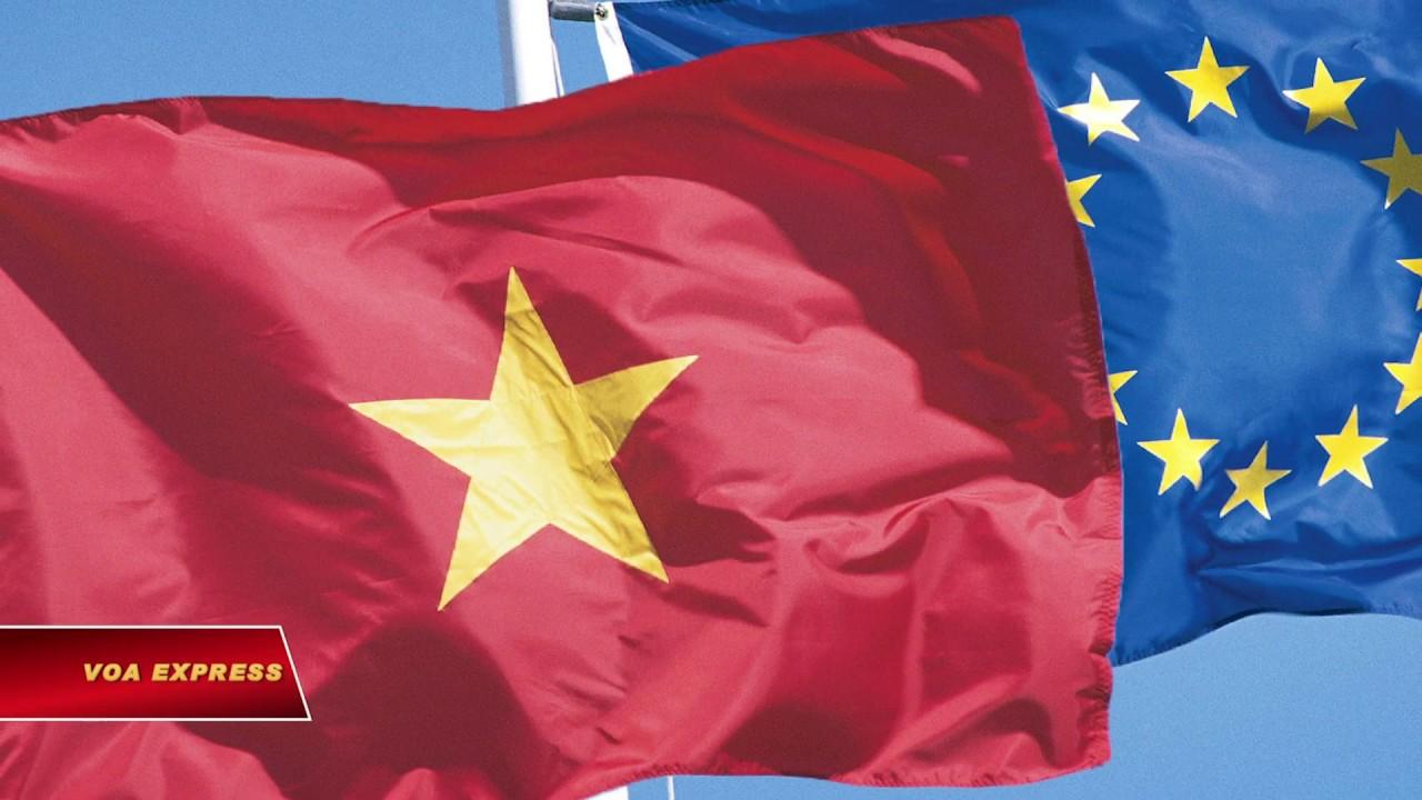 Vụ Đồng Tâm: EU 'đề nghị' gặp Bộ Công an VN (VOA)