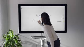 Jamboard - Handwriting Recognition