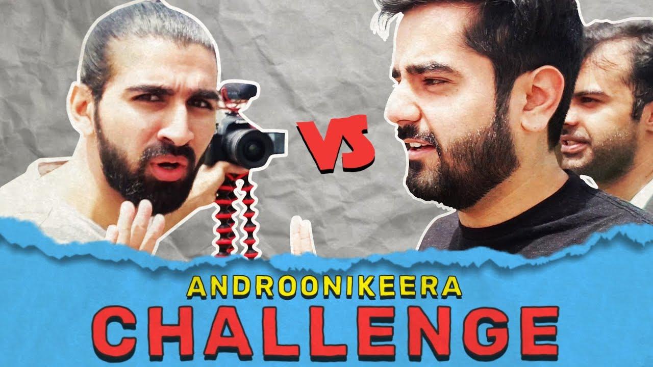 Keera Inside | Race Through Karachi (ft. JoBhiTV) | Episode 5 | MangoBaaz