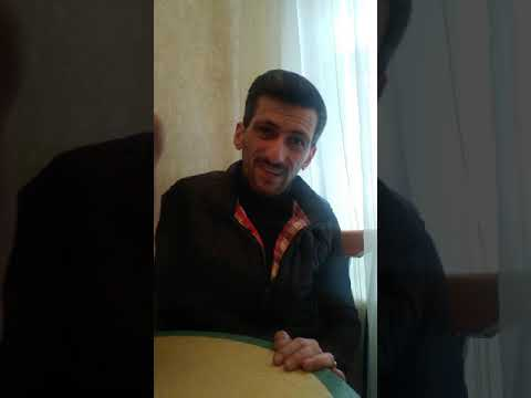 Вадим Чельдиев - обращаюсь к жителям Осетии