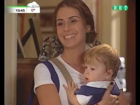 Семейные узы (33 серия) (2000) сериал