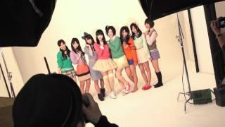 SKE48 オフィシャルスクールカレンダー メイキング動画HD thumbnail