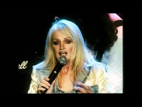 Bonnie Tyler  - Total eclipse of the heart (Live in Paris, La Cigale) - ClubMusic80s