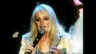 Bonnie Tyler  - Total eclipse of the heart (Live in Paris, La Cigale) - ClubMusic80s