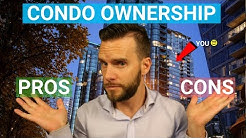 Buying a Condo in 2019 | Pros Vs Cons | First-Time Home Buyer Tips