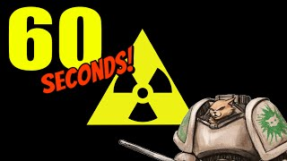 60 Seconds! Gameplay Impressions / Review - Weekly Indie Newcomer