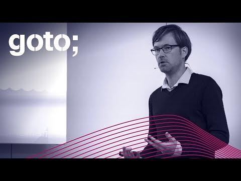GOTO 2018 • Optimizing Kubernetes Deployments with Helm • Erwin de Gier