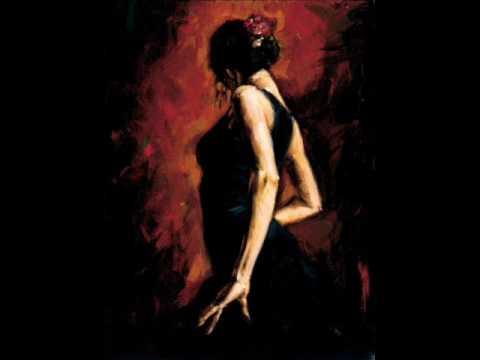Yasmin Levy - Naci En Alamo Best Version with lyrics