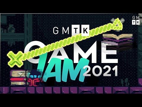 The Best Games from GMTK Game Jam 2021