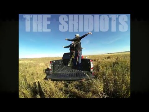 The Shidiots - bender