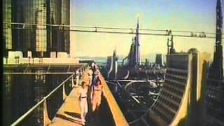 NBC Buck Rogers in the 25th Century promo 1979