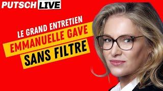 Emmanuelle Gave lentretien sans filtre