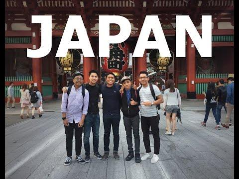 OUR TRIP TO JAPAN! : Tokyo, Osaka, Kyoto, Nara