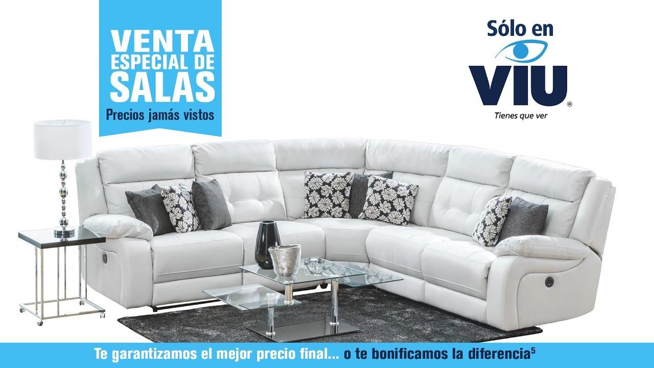 De Salas Fabulous Color Scheme With De Salas Trendy Sala De  # Muebles Viu Comedores