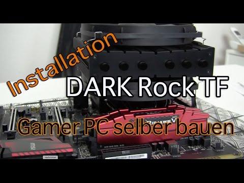 be quiet! | Dark Rock TF | Installation | Intel