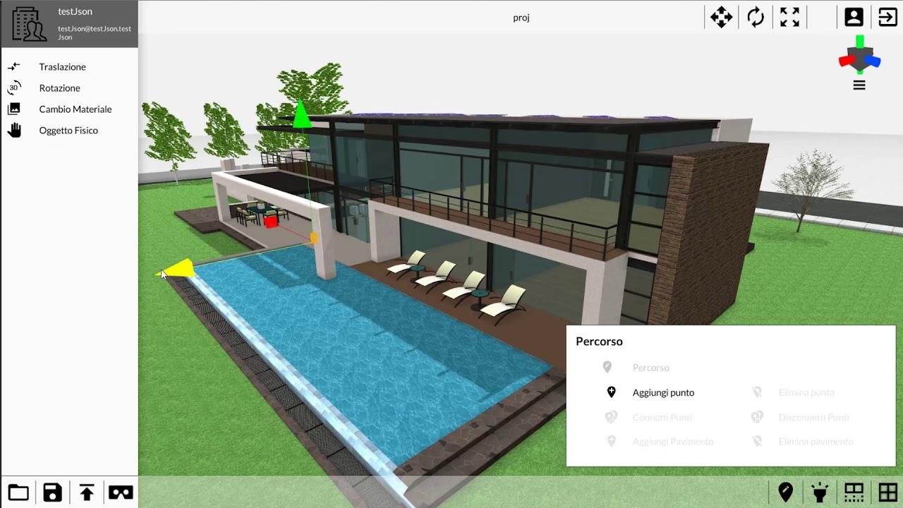 AmbiensVR SketchUp Plugin | SketchUp Extension Warehouse