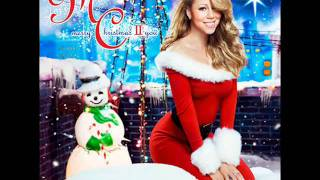 Mariah Carey - All I Want For Christmas Is You ( Extra Festive ) ( Album Version )