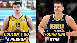 How Nikola Jokic Went From Unknown to Denver Nuggets Best Player