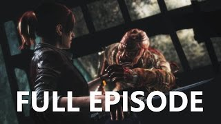 Resident Evil Revelations 2 Walkthrough Episode 2 Contemplation Full Episode Let