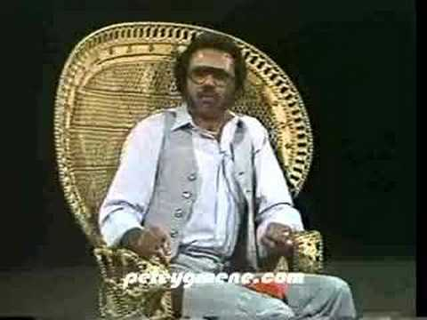 Watermelon and Drugs from Petey Greene