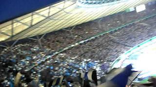 Letzten 10 minuten DFB Pokal Finale 2011 MSV Duisburg : Schalke 04