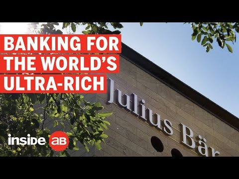 Julius Baer, the Middle East, and banking for the world's ul