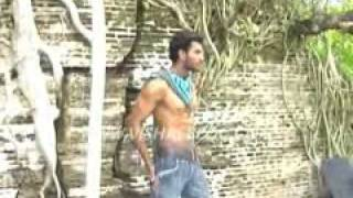 ACTOR VISHAL Making of the video of photo shoot