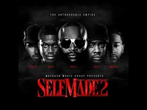 Wale & Meek Mill  Actin Up  Feat French Montana  Self Made Vol 2 Album Download